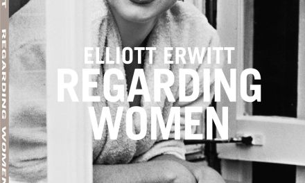 Elliott Erwitt's Regarding Women