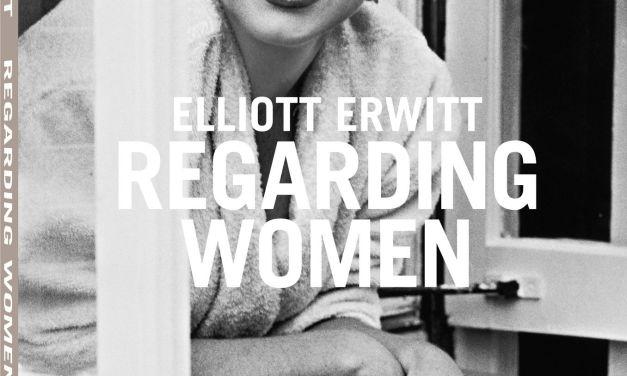 Elliott Erwitt's Regarding Women