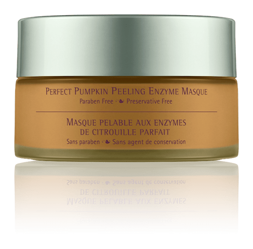 PERFECT PUMPKIN PEELING ENZYME MASQUE ©June Jacobs Spa Collections