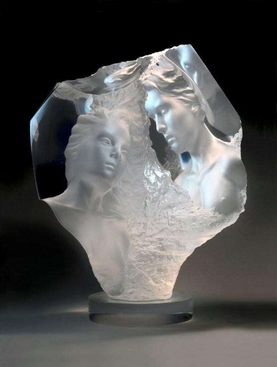 Dream Symmetries by Michael Wilkinson