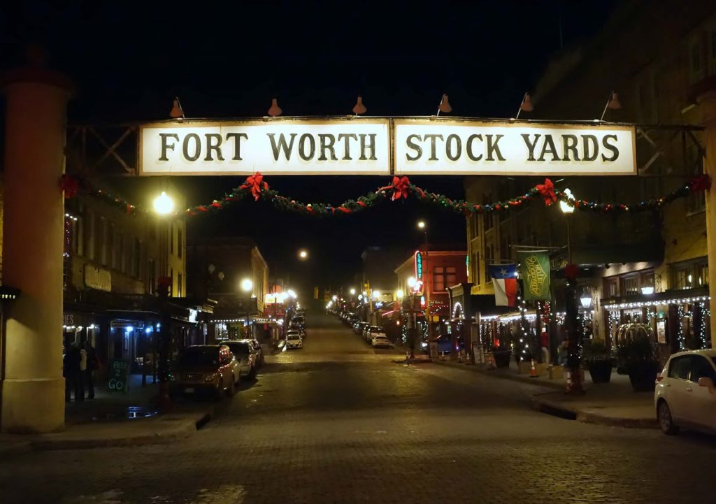 Fort-Worth-Texas-for-Cowboys-Cowgirls-and-Culture