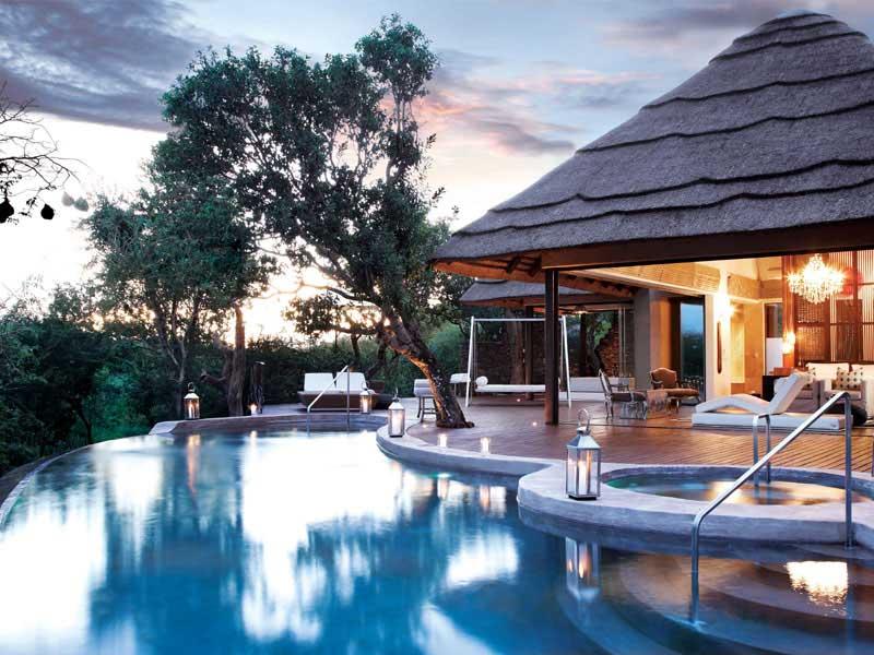 Magical Molori Safari Lodge & Spa