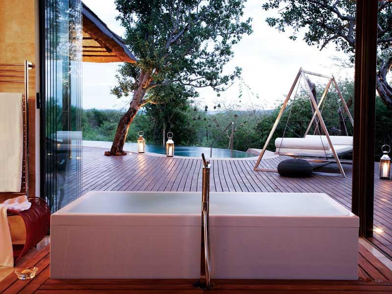 Metsi Suite Bath