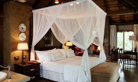 Camp Jabulani Romantic South African Safari