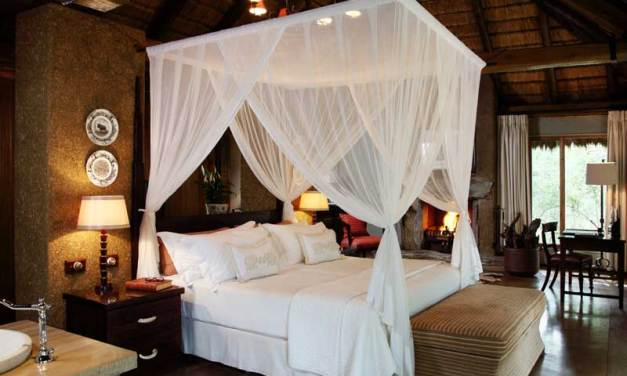 Camp Jabulani Romantic South African Safari