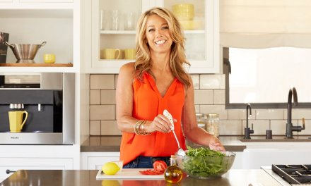 Healthy Recipes from Fitness Guru Denise Austin