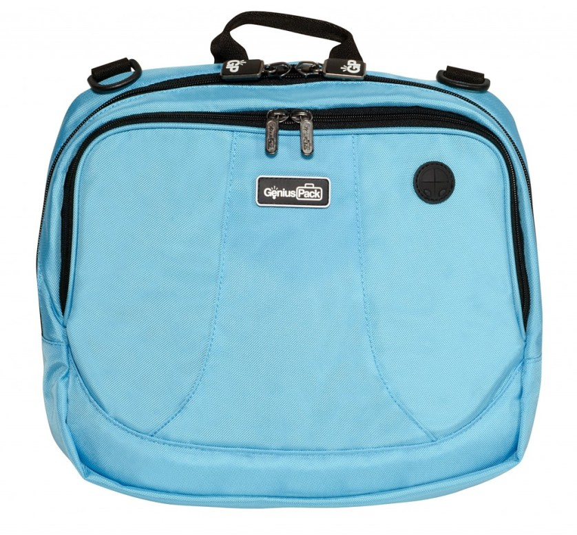 High Altitude Flight Bag SKY BLUE