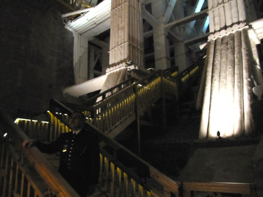 JANUARY-Wieliczka Salt Mine-Maralyn-D-Hill-13