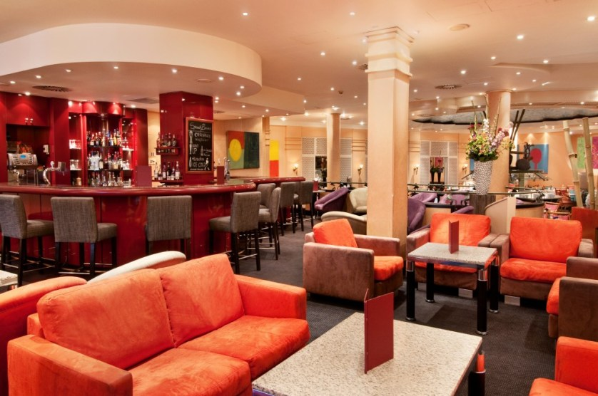 Hilton Amsterdam Airport Schiphol Bar