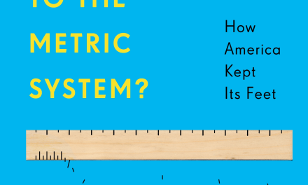 Whatever Happened To The Metric System? An Interview with John Bemelmans Marciano
