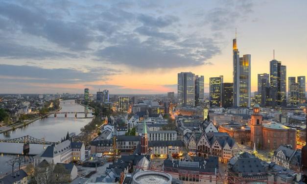 Frankfurt's Finest