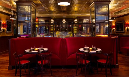 Cocktail Hotspots in NYC