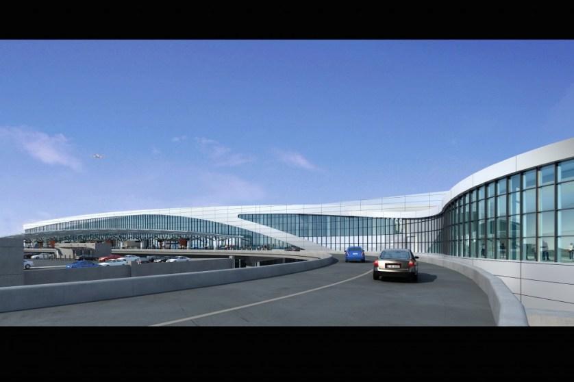 LuxeLayoversATL-Maynard H Jackson International Terminal LOW