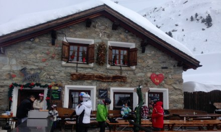 Luxury Meets the Mountains in St. Moritz, Switzerland