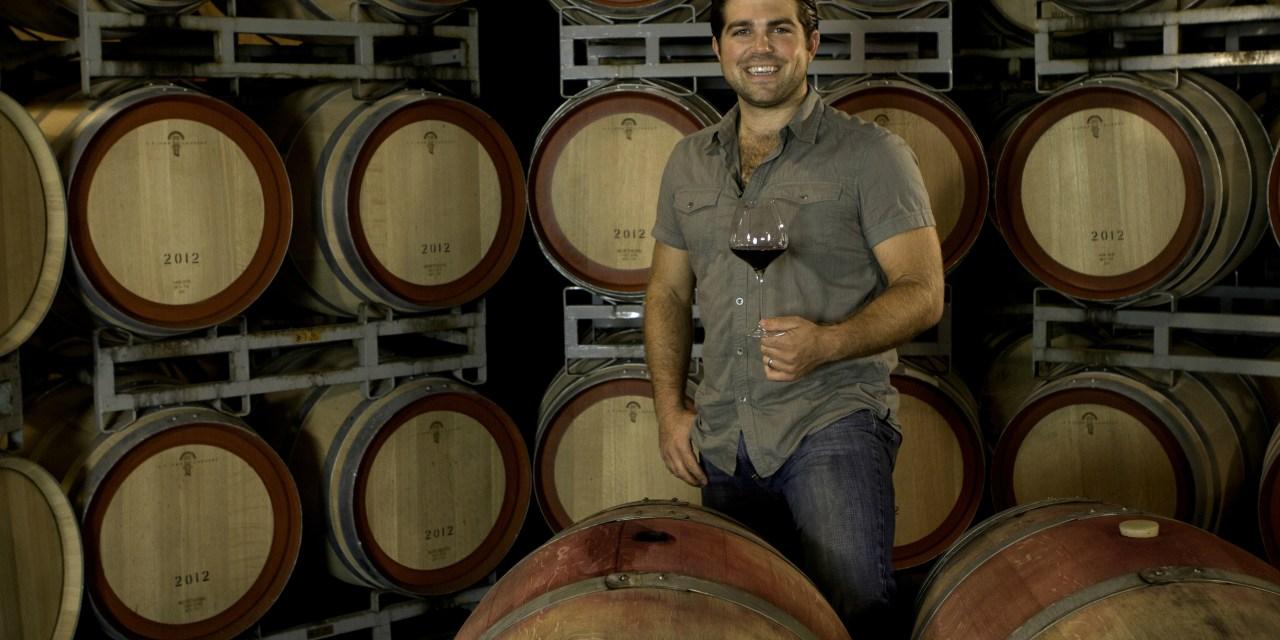 Fifth Generation Winemaker Joseph J. Wagner