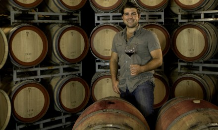 Fifth Generation Winemaker Joseph J. Wagner