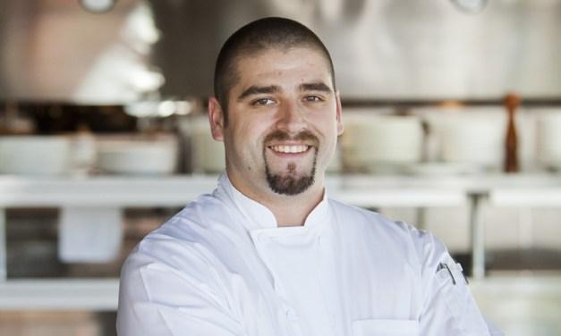 Chef Jaime Chavez, Sirena Latin Seafood Restaurant San Diego