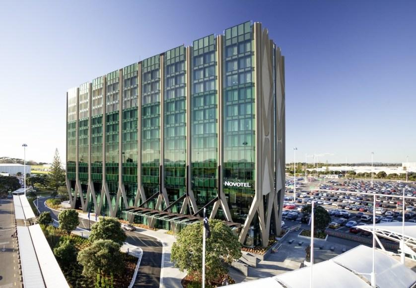 LuxeLayoversAKL-Novotel Auckland Airport © Chris McLennan