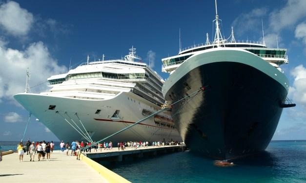 "Top Ten Tips for Cruise ""Virgins"""