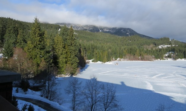 Nita Lake Lodge: Whistler's Mountain Retreat
