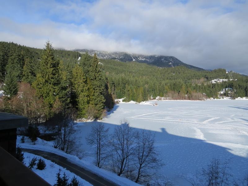 Nita Lake Lodge: Whistler's Mountain Retreat
