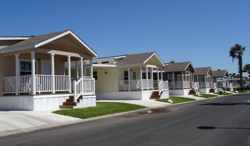 Cottages for rent or purchase