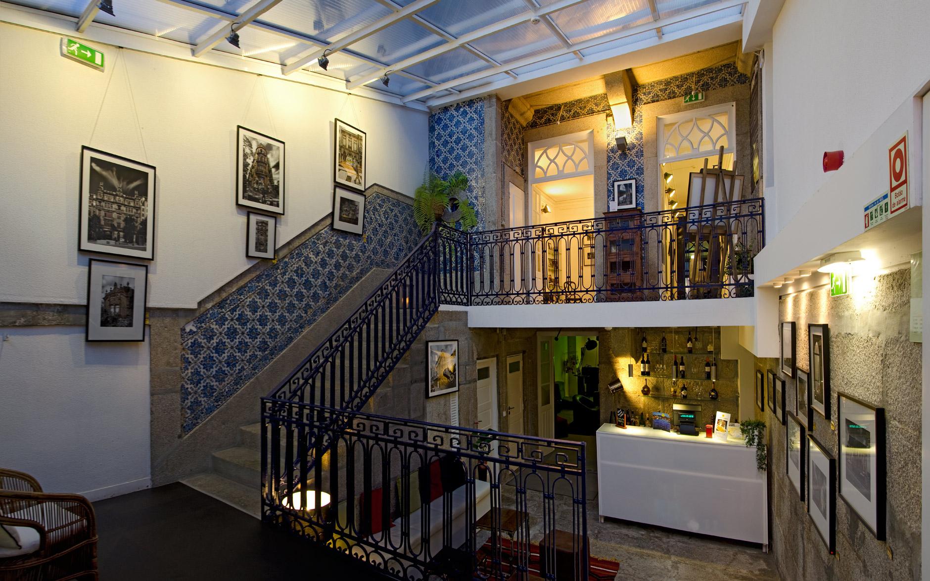 European Hostels Forge Into Luxury - Luxe Beat Magazine - photo#21