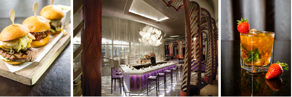 Las Vegas Vdara Hotel & Spa Introduces New VICE VERSA Patio & Lounge