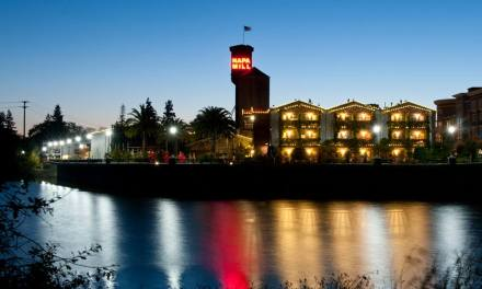 What's Old is New Again at the Napa River Inn