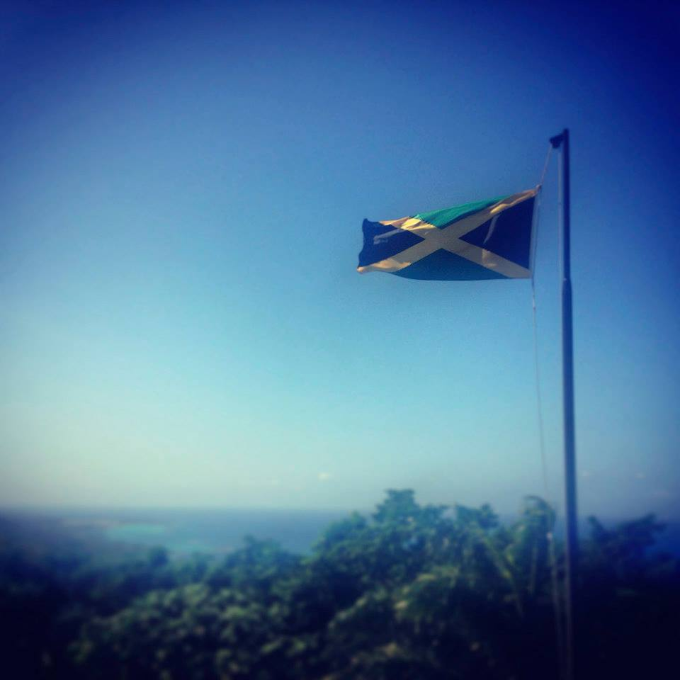 Jamaica has undergone a revolution in tourism. (Photography Jenna Intersimone)