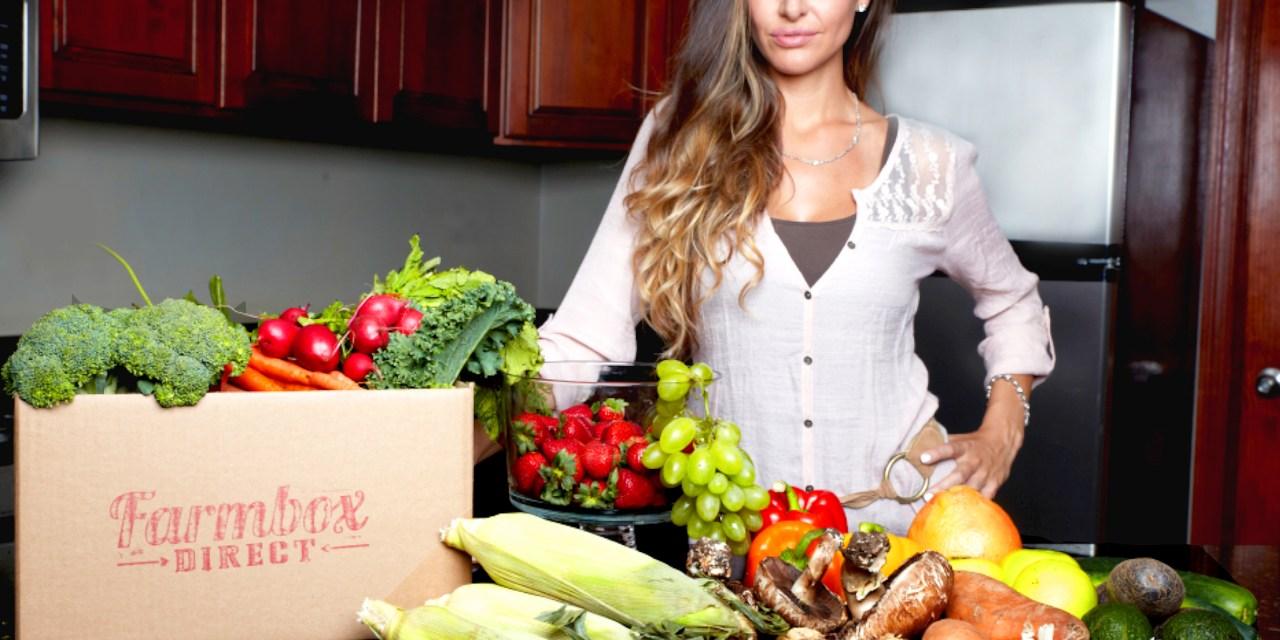 Farmbox Direct Reliable Organic Luxury