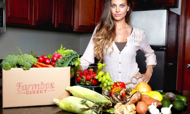 Farmbox Direct Reliable Organic Luxury