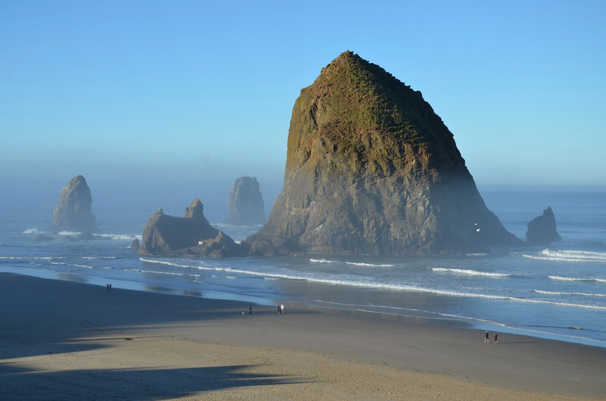 Cannon Beach, Oregon: Exploring the Northwest Coast
