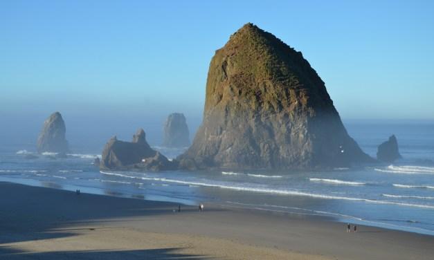 Cannon Beach, Oregon: Exploring the Northwest Coast