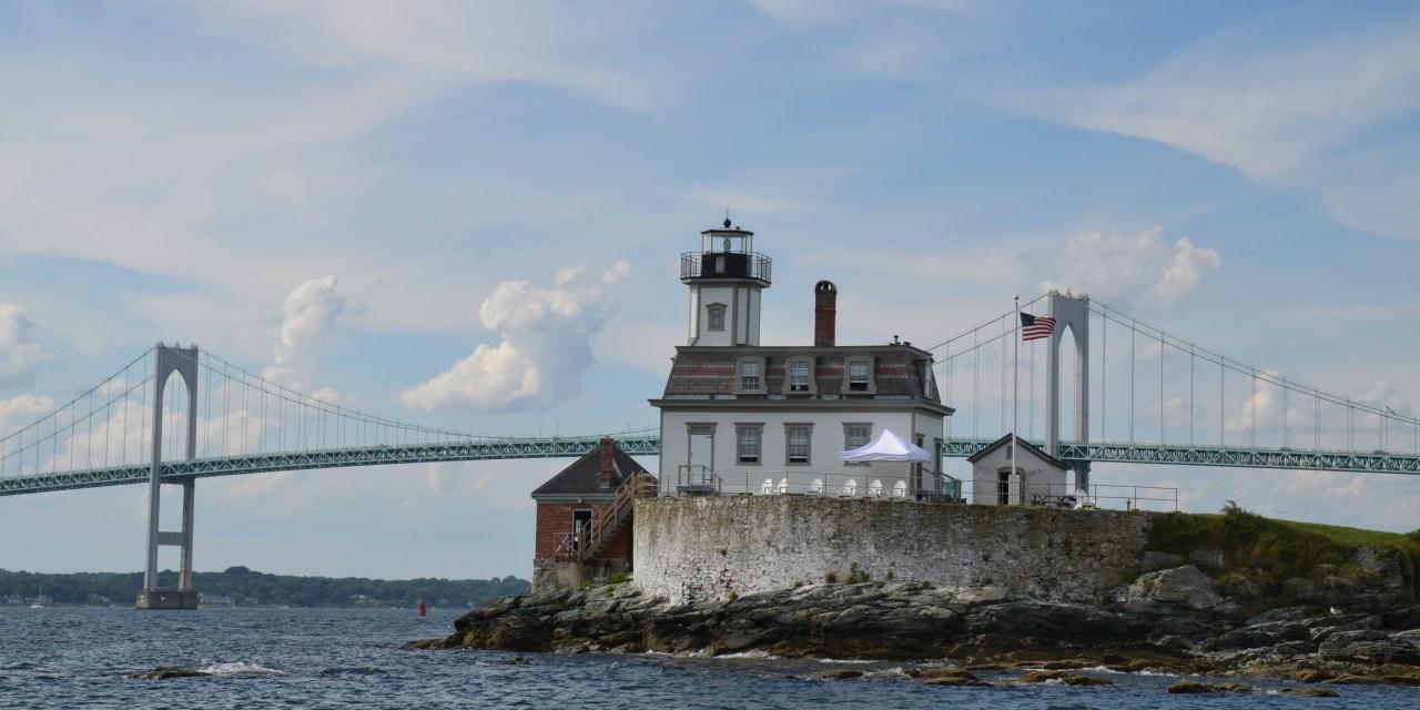 A Luxury Weekend in Newport, Rhode Island