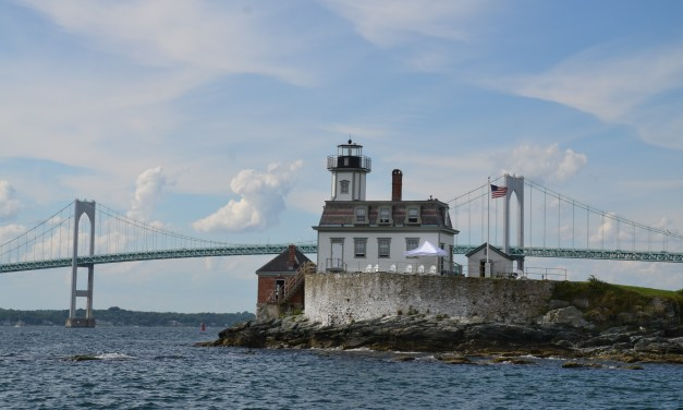 A Luxury Weekend in Newport, Rhode Island