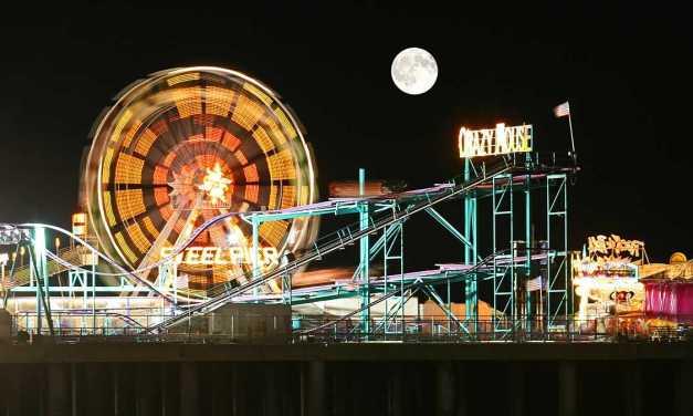 Atlantic City Redefined