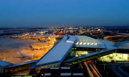 Luxe Layovers: PHL
