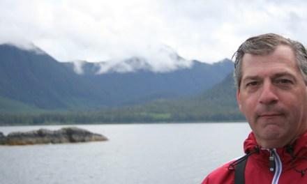 Michael Cervin, Featured Journalist