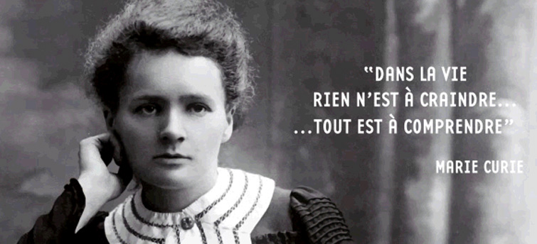 Marie Curie—Greatest Female Scientist