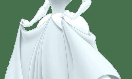 Four Cinderellas: A Delightful Time Warp