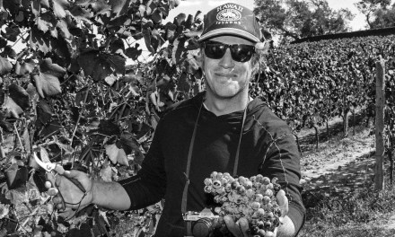 Jason Baffa: Wine and Filmmaker
