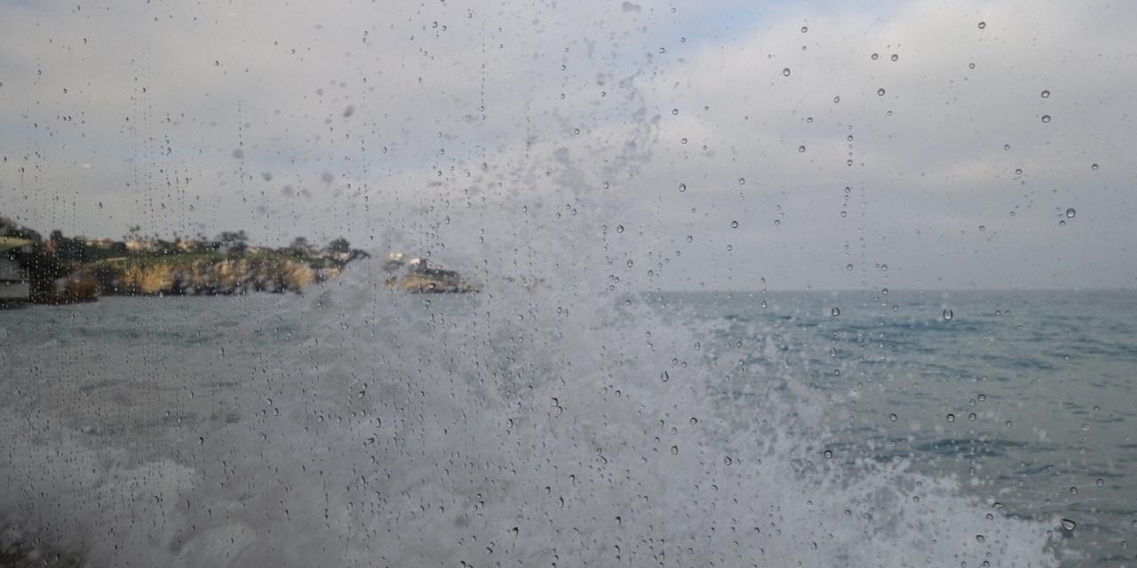 High Tide Dining – a Splashy Success