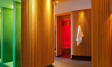 Getting Back to Nature: Austria's Natur Hotel and Spa