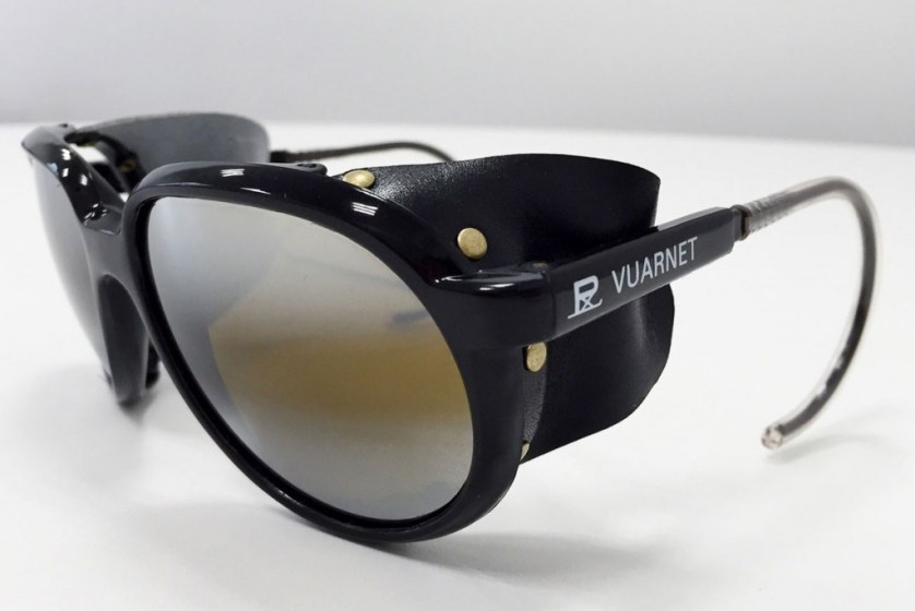 Vintage Glacier Eclipse Sunglassess