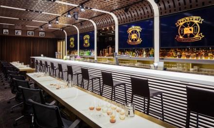 Unique Beverage Learning Center Opens in Las Vegas
