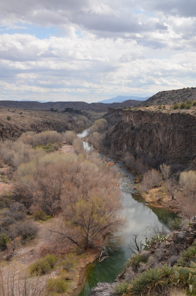 April - A Scenic Trip on the Verde Canyon Railroad - Jan Ross8