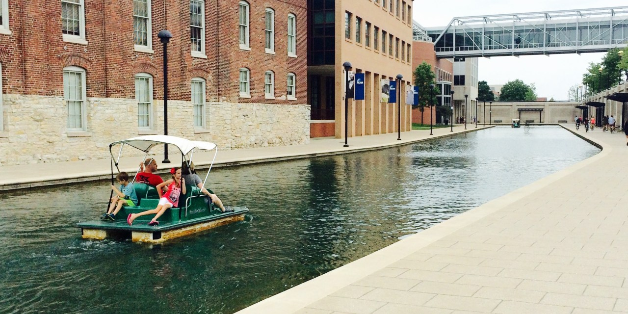 Indianapolis, Indiana: A Luxury Getaway to the Crossroads of America