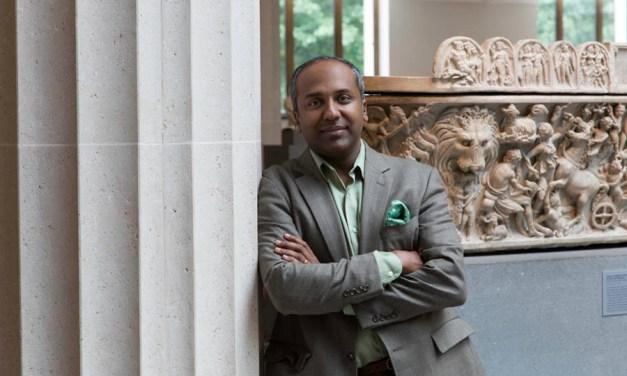Sree Sreenivasan: America's Tech Guru