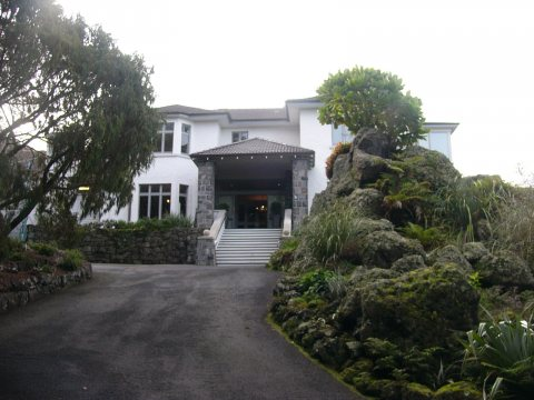 Government House, Auckland